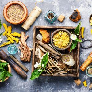 Bulk & Loose Herbs