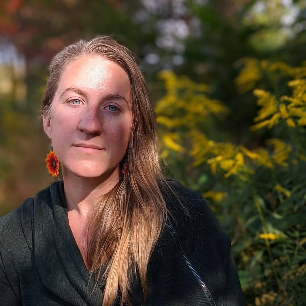 Erin Shrader
