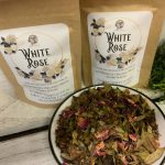 White Rose, A tea for the City of York, PA